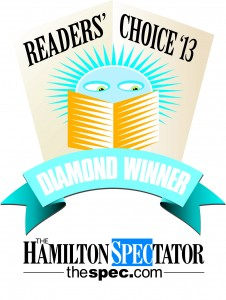 R.C. Diamond Winner 2013